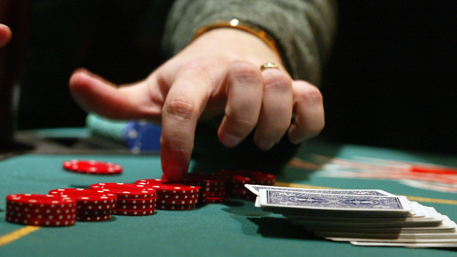 올림픽에서 도박의 출현