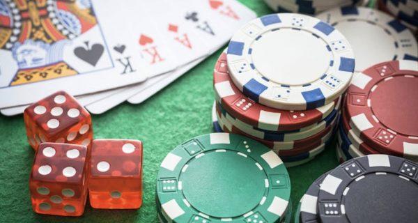 도박 산업