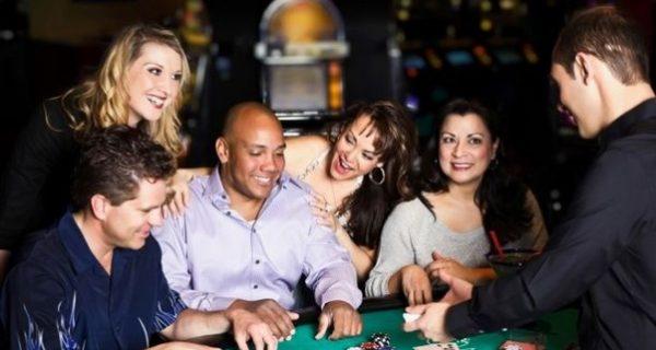 도박 시작